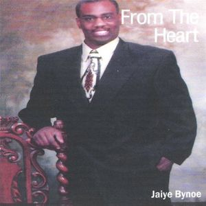 Best Hits of Jaiye Bynoe