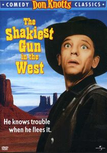 Shakiest Gun in the West