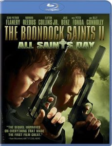Boondock Saints 2: All Saints Day