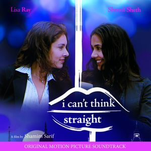 I Cant Think Straight (Original Soundtrack) [Import]