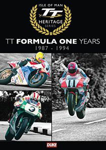 Isle of Man TT Formula One Highlights 1987-1994