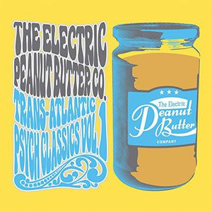 Trans-Atlantic Psych Classics Vol 1