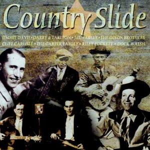 Country Slide /  Various