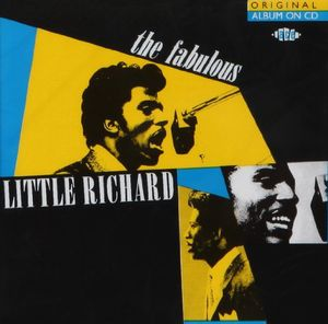 Fabulous Little Richard [Import]