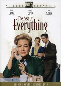 Best of Everything (1959)