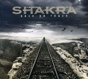 Back on Track [Import]