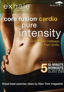 Exhale: Core Fusion Cardio - Pure Intensity