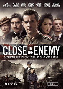 Close To The Enemy, Season 1