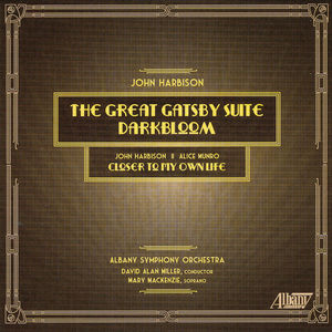 John Harbison: Great Gatsby Suite