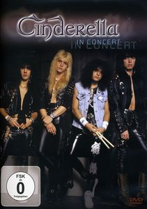 In Concert-Live 1991 [Import]