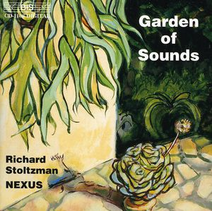 Garden of Sounds