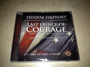 Last Ounce of Courage /  O.S.T.