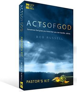 Acts of God: Pastor's Kit