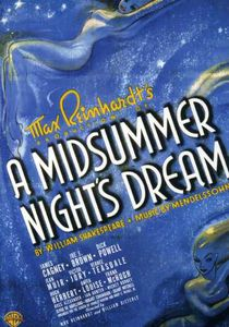 Midsummer Night's Dream (1935)