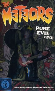 Pure Evil Live: Limited