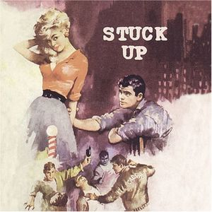 Stuck Up /  Various