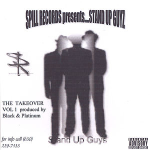 Stand Up Guyz: The Takeover 1