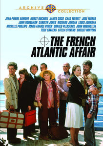 French Atlantic Affair