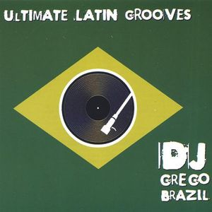Ultimate Latin Grooves