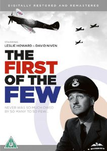 First of the Few-Remastered /  Various