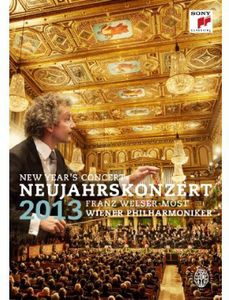 Neujahrskonzert 2013/ New Year's Concer
