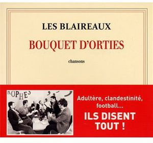 Bouquets D'orties [Import]