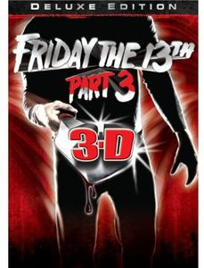 Friday the 13th - Part III