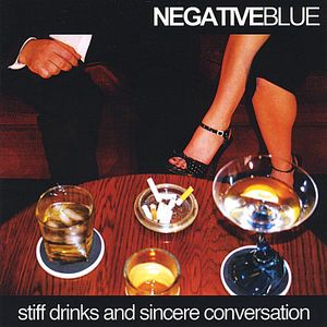 Stiff Drinks & Sincere Conversation