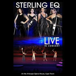 Sterling Eq Live in Concert