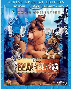 Brother Bear & Brother Bear 2
