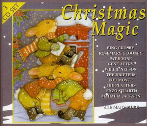 Christmas Magic /  Various