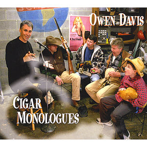 Cigar Monologues
