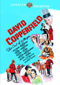 an overview of the story of david copperfield in the movie david copperfield Richard j dunn first places david copperfield in its social,  the overview and extracts together offer insight into a  story time just got better with.