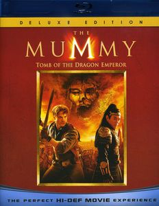 Mummy: Tomb of the Dragon Emperor