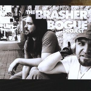 Brasher/ Bogue Project