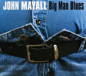 Big Man Blues