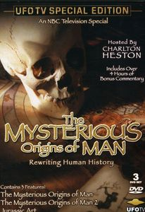 Mysterious Origins of Man