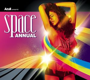 Space Annual 2008 [Import]