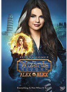 Wizards Return: Alex Vs Alex