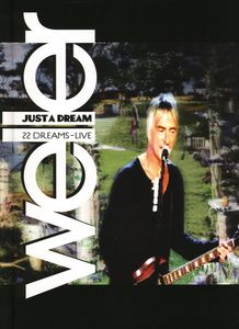 Just a Dream: 22 Dreams Live [Import]
