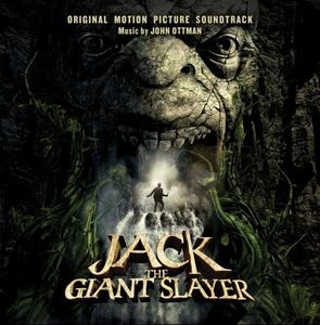 Jack the Giant Slayer (Original Soundtrack)