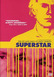 Life & Times of Andy Warhol: Superstar