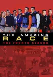 Amazing Race Season 4