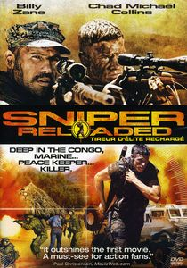 Sniper Reloaded [Import]