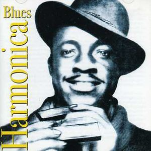Harmonica Blues /  Various