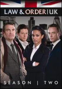Law & Order UK S3 [Import]