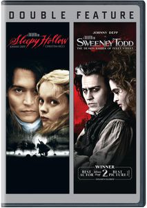 Sleepy Hollow /  Sweeny Todd