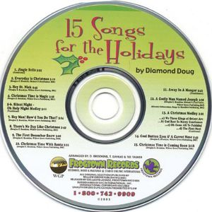 15 Songs for the Holidays
