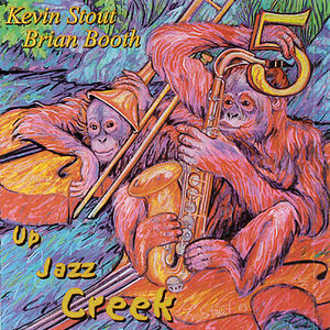 Up Jazz Creek