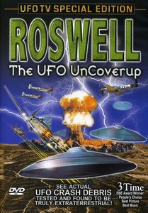 Roswell: UFO Uncoverup 6